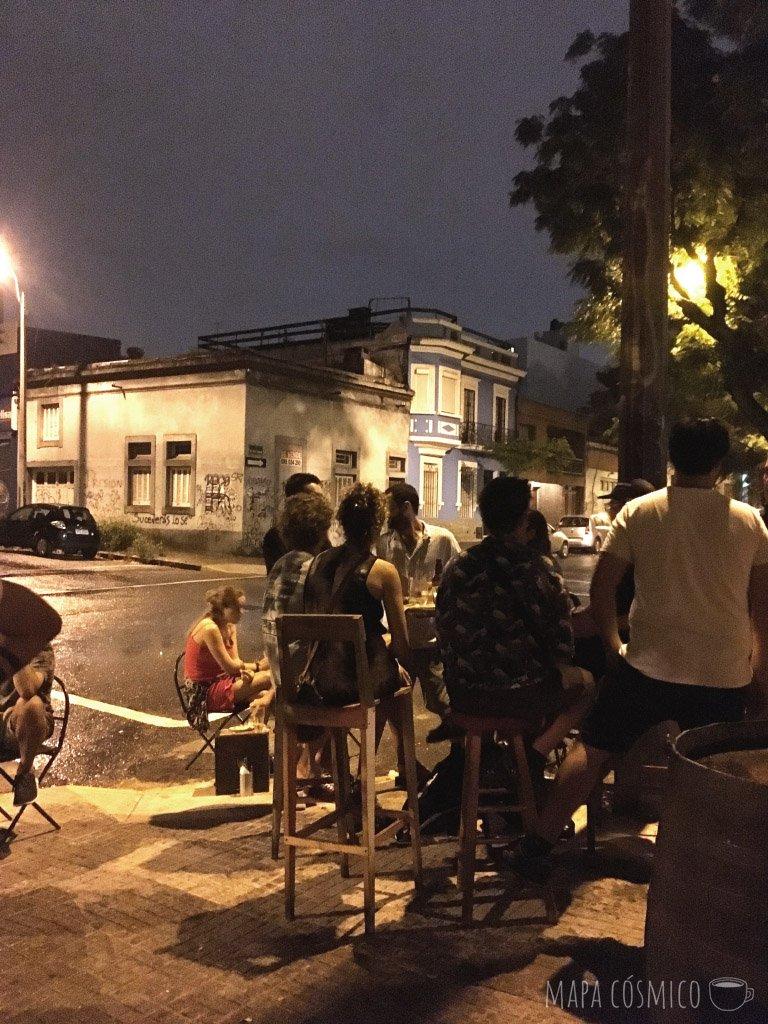 de morondanga, uno de nuestros bares preferidos en montevideo uruguay