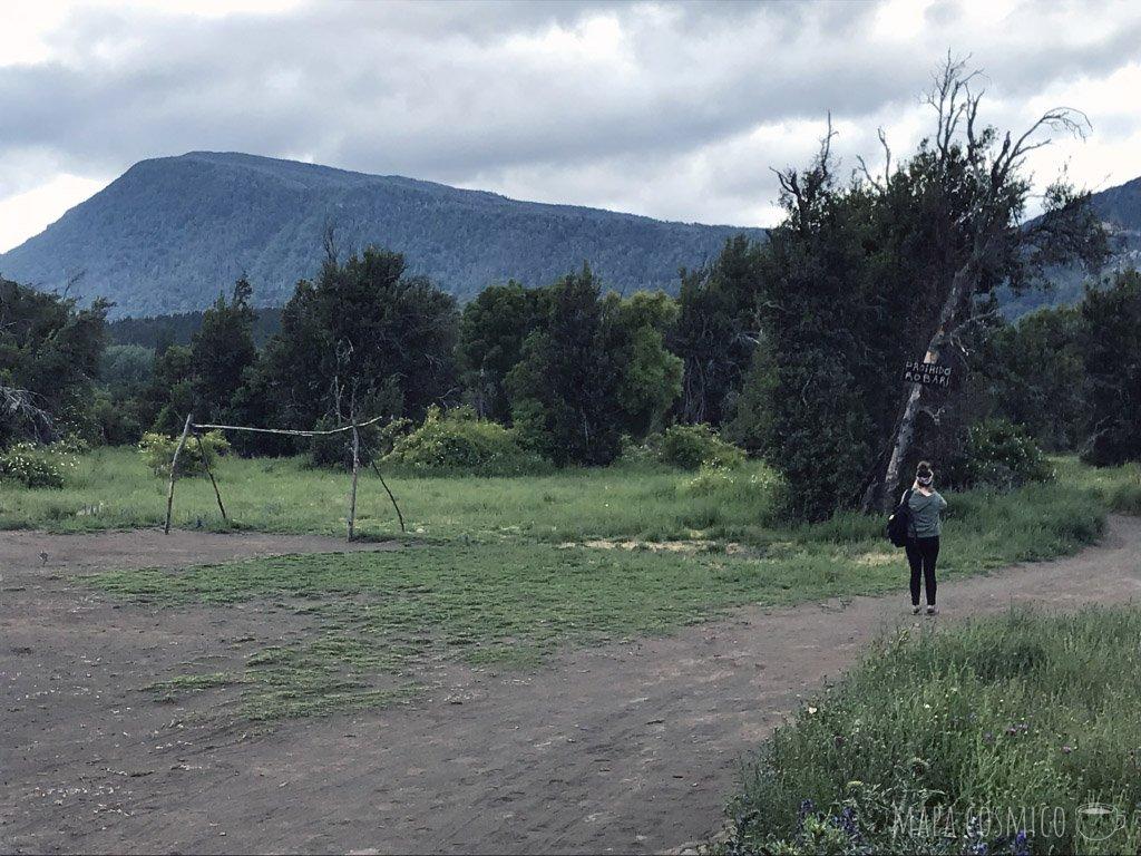 Caminata Laguna Rosales hasta San Martín de los Andes