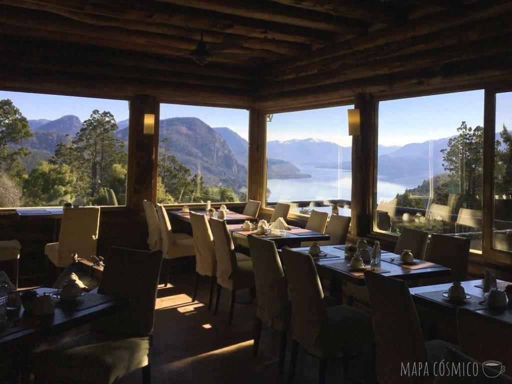 Casa de té arrayán san martín de los andes