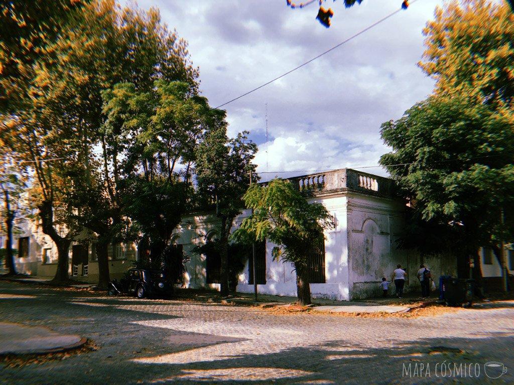 Fin de semana: escapada perfecta en Colonia, Uruguay