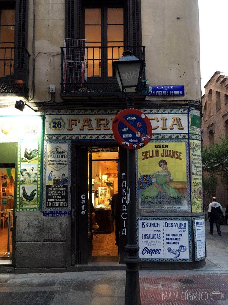 barrio malasaña en madrid